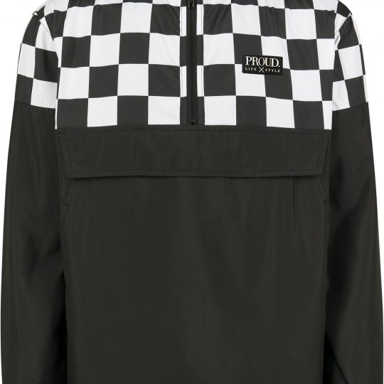 PROUD. Chess Windbreaker
