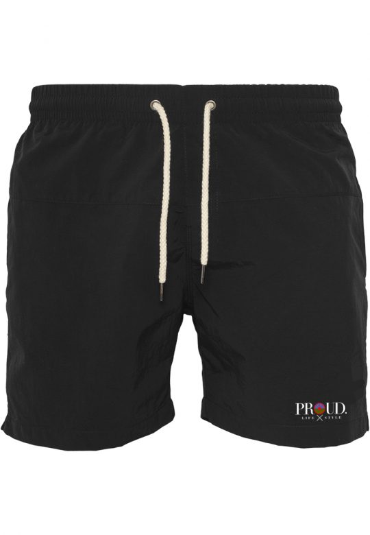 PROUD. X Pikey Lifestyle Short Wiel
