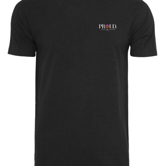 PROUD. X Pikey Lifestyle T-Shirt Wiel