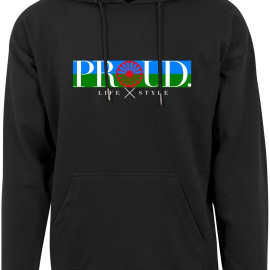 PROUD. X Pikey Lifestyle Hoodie