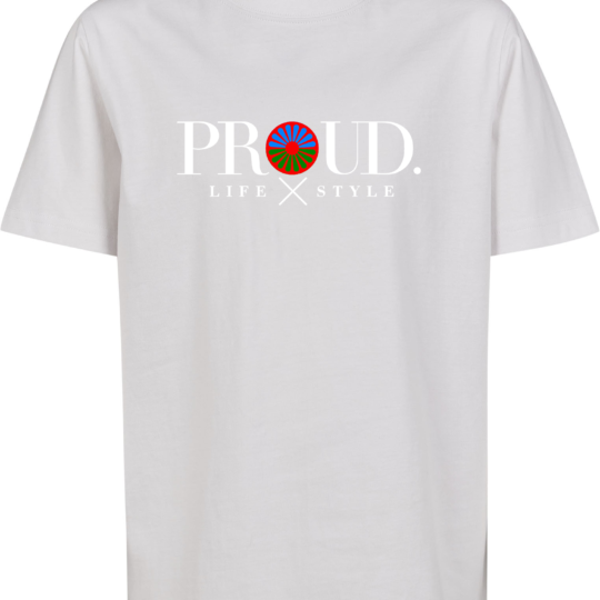 PROUD.ROOTS PIKEY WIT T-SHIRT KIDS