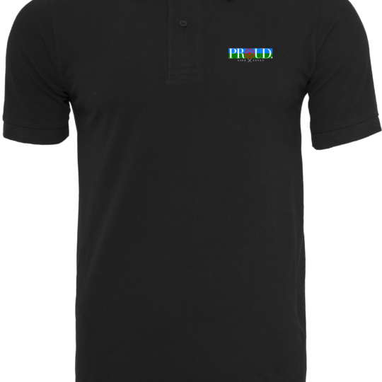 PROUD.ROOTS POLO VLAG