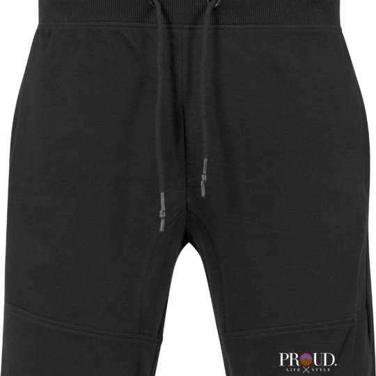 PROUD.ROOTS SHORTS WIEL