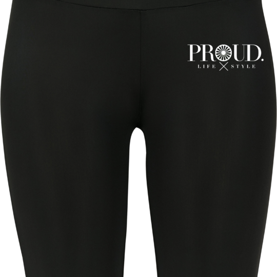 PROUD.ROOTS CYCLE SHORTS