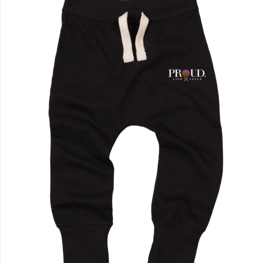 PROUD.ROOTS BABY SWEATPANTS WIEL